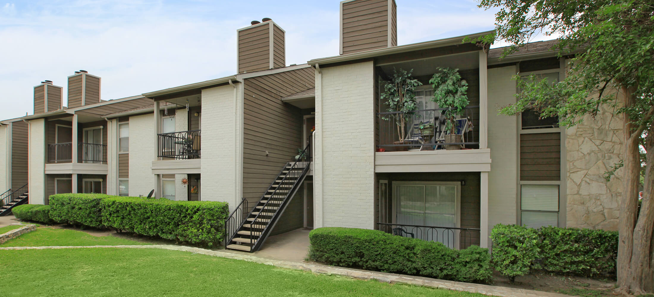 Distinction Apartment Homes San Antonio